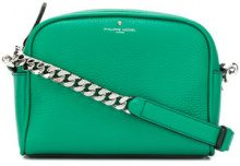 Philippe Model - Laval bag - women - Leather - OS - GREEN