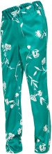 MAMA.LICIOUS Woven Trousers Women Green