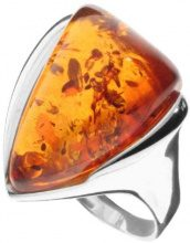 InCollections - Anello, Argento Sterling 925