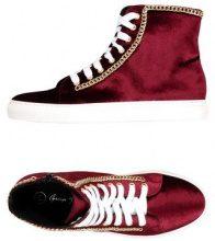 GEORGE J. LOVE  - CALZATURE - Sneakers & Tennis shoes alte - su YOOX.com