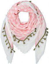 CODELLO 81025813, Sciarpa Donna, Rosa (Pink 20), Taglia unica