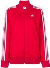 Adidas - Giacca della tuta - women - Cotton/Polyester - 42 - RED