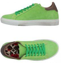 LEREWS  - CALZATURE - Sneakers & Tennis shoes basse - su YOOX.com