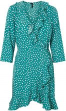 VERO MODA Henna Dress Women Green