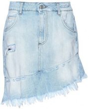JOLIE by EDWARD SPIERS  - JEANS - Gonne jeans - su YOOX.com