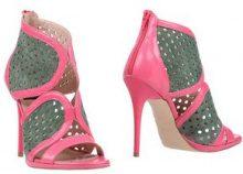 ISLO ISABELLA LORUSSO  - CALZATURE - Ankle boots - su YOOX.com