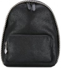 Stella McCartney - Mini zaino Falabella - women - Artificial Leather - One Size - Nero