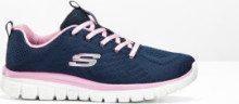 Sneaker Skechers con memory foam