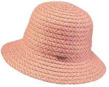 Barts Havana Hat Cappello alla Pescatora, Donna, Rosa, One Size