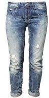 ARC 3D KATE TAPERED - Jeans Tapered Fit - kinly denim