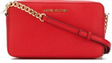 Michael Michael Kors - Borsa a tracolla - women - Calf Leather - OS - RED