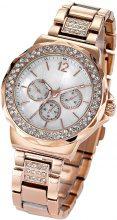 Orologio in stile cronografo Tara (Oro) - bpc bonprix collection