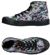 U.S.POLO ASSN.  - CALZATURE - Sneakers & Tennis shoes alte - su YOOX.com
