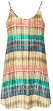Lygia & Nanny - Kolaka printed dress - women - Polyester/Spandex/Elastane - 40, 42, 44, 46 - Multicolore