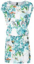 Lygia & Nanny - Irene printed tunic - women - Polyester/Spandex/Elastane - 42, 44, 46, 48 - Multicolore