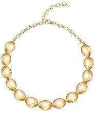 Esprit Collana da Donna in Acciaio Inossidabile, Oro
