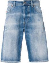 Diesel - denim shorts - men - Cotton/Spandex/Elastane - 32, 33, 29, 34, 30, 36 - BLUE