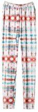 Leggings in stile batik