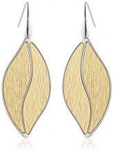 Nomination - 143530-008, Orecchino in argento, donna