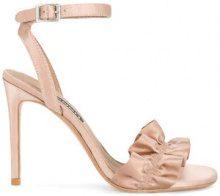 - Senso - Sandali 'Ureeka I' - women - pelle bovina/raso/resina sintetica - 36, 40, 39, 35 - di colore rosa