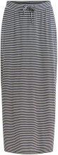 OBJECT COLLECTORS ITEM Simple Maxi Skirt Women Grey