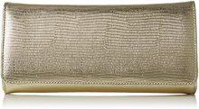 Van Dal Genova, pochette, Oro (Gold (Gold Lizard Print)), Taglia unica