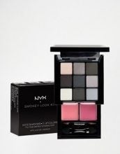 NYX - Kit per make-up smokey