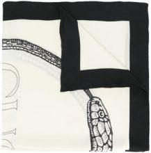 Gucci - Sciarpa - women - Silk - OS - WHITE