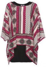 Completo tunica con motivo ornamentale & top