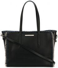 Marc Ellis - Paige tote - women - Leather - OS - BLACK