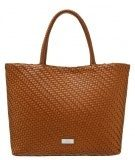 Shopping bag - amber