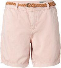 VERO MODA Chino Shorts Women Pink