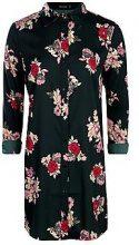 Effy abito a camicia con stampa floreale