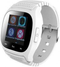 Smartwatch con cinturino in silicone