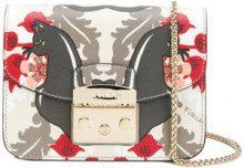 Furla - Metropolis bag - women - Calf Leather - One Size - MULTICOLOUR