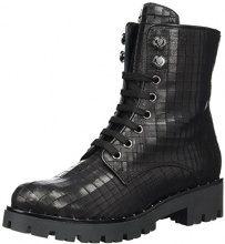 Marc CainHb Sb.15 L29 - Stivali Chelsea Donna , nero (nero (nero)), 37 EU