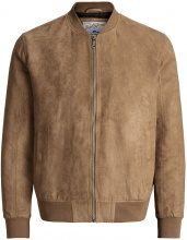 JACK & JONES Classic Jacket Men Brown