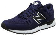 New Balance Mrl005v1, Sneaker Uomo, Blu (Navy), 47.5 EU