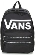 Zaini Vans  SPORTY REALM II BACKPACK