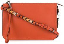 Coach - Soho crossbody bag - women - Leather - OS - YELLOW & ORANGE