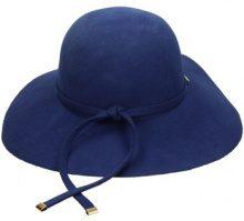 Cappelli Armani jeans  924036 Cappello  Donna Bluette