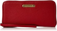 Fly London Viny607fly - Borsette da polso Donna, Red (Lipstick Red), 1x10x20 cm (W x H L)