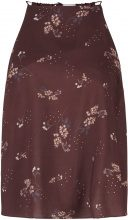 Y.A.S Floral Sleeveless Top Women Brown