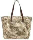 DAVINA  - Shopping bag - brown