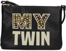 Borsa a tracolla My Twin By Twin Set  VA7PBN Borsa a tracolla Donna NERO