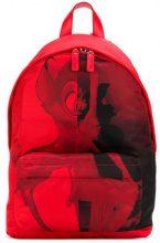 Givenchy - Zaino - women - Polyamide/Acrylic - OS - RED