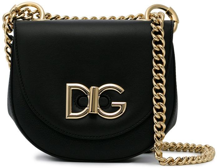 21090f2aa99e7 Vitello Pelle Bag Crossbody Di Gabbana Women Dolce amp  Wifi gw8x8Za
