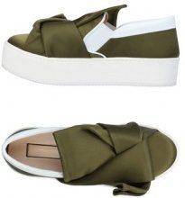 N°21  - CALZATURE - Sneakers & Tennis shoes basse - su YOOX.com