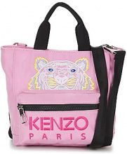 Borsa Shopping Kenzo  KANVAS TIGER MINI TOTE
