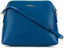 Furla - Borsa a tracolla 'Boheme' - women - Calf Leather - OS - BLUE